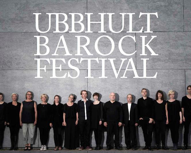 Ubbhult Barockfestival