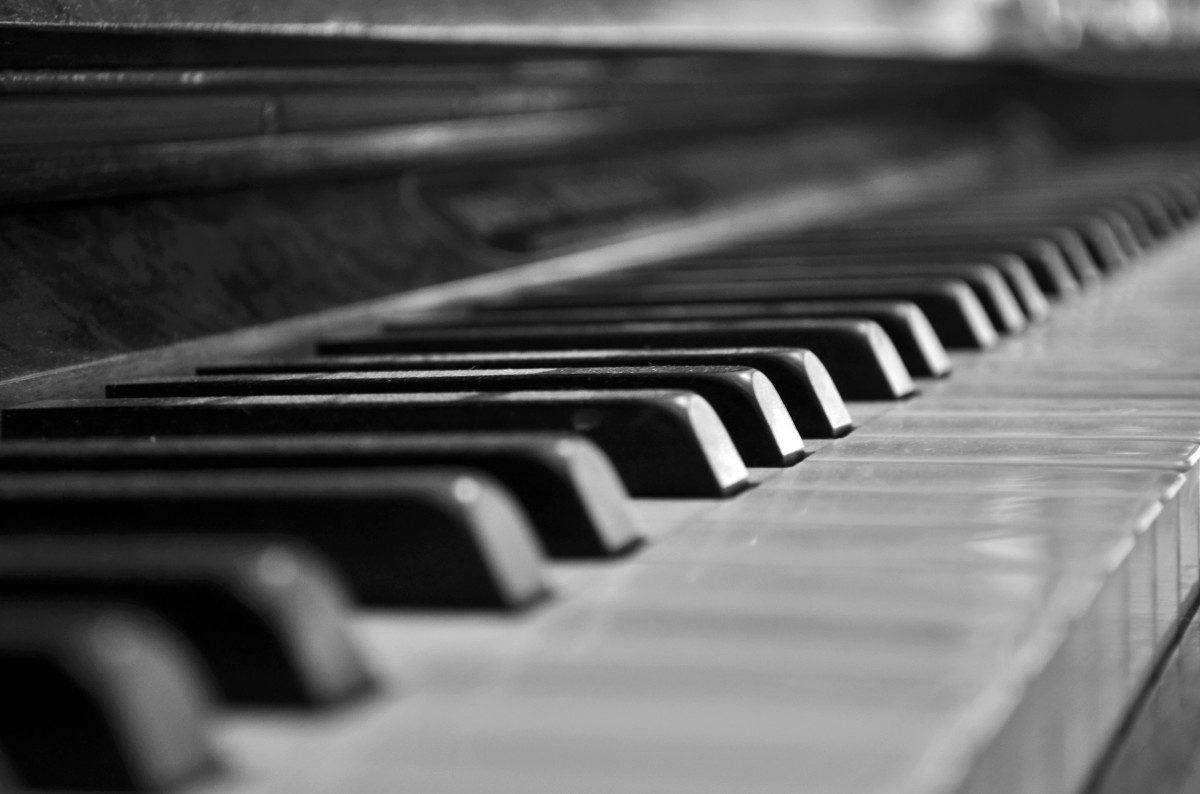 Lovsång och folkmusik